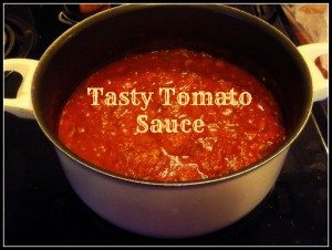 tomatosaucerecipe